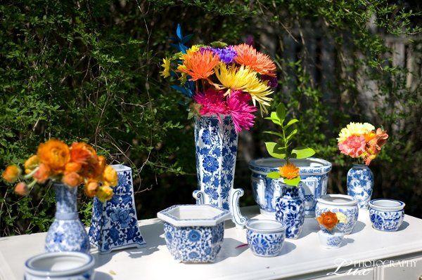 Tmx 1337089984625 Flower McLean wedding rental