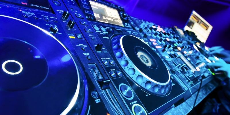 All of the best DJ equipment