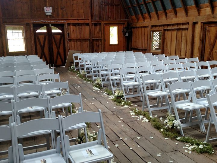 Tmx 1484878410820 Img20160514140358575 Mount Pocono, Pennsylvania wedding venue