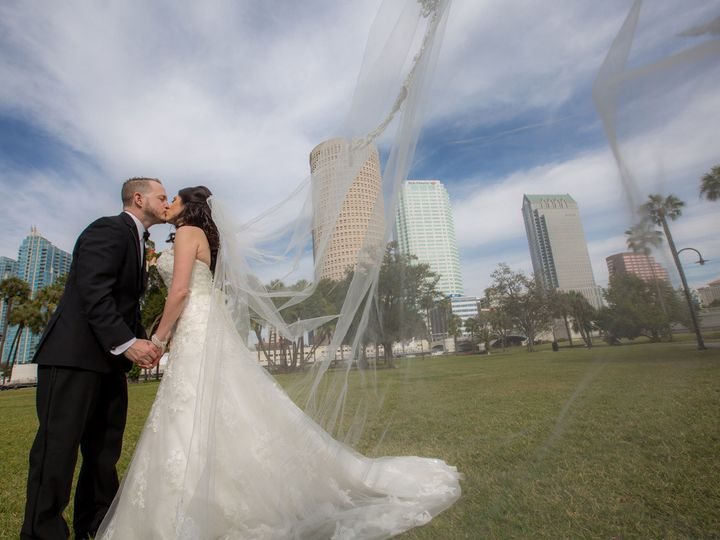 Tmx 1459264609511 Stephaniejames328 Tampa, FL wedding photography