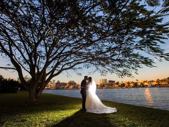 Tmx 1459264625499 Stephaniejames533 Tampa, FL wedding photography