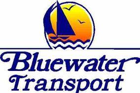 Bluewater Transport Limousine Service, Vintatge Cars, Yacht Charters & Dive Instruction