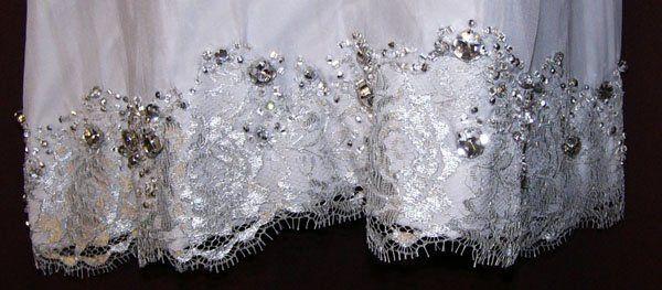 Tmx 1306429101712 OrganicDryCleaninglacebeads Englewood, Colorado wedding dress