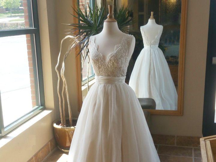 Tmx 1467137011165 Img20160519135820 Englewood, Colorado wedding dress