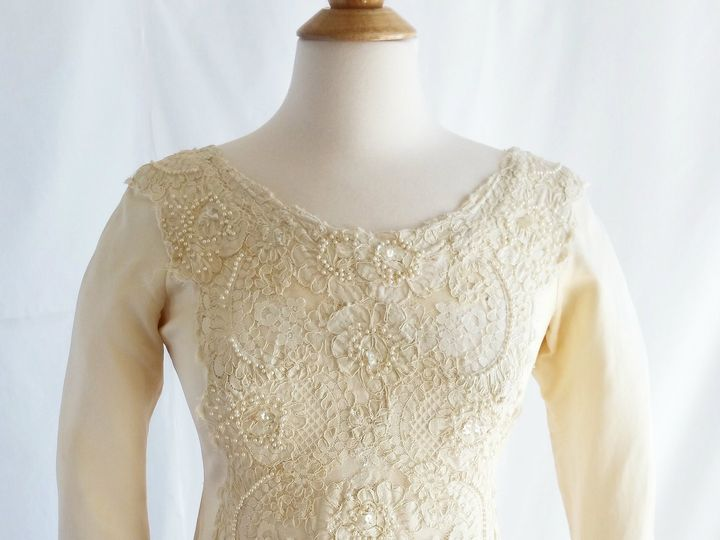Tmx 1467137034303 Img20160406114501 Englewood, Colorado wedding dress