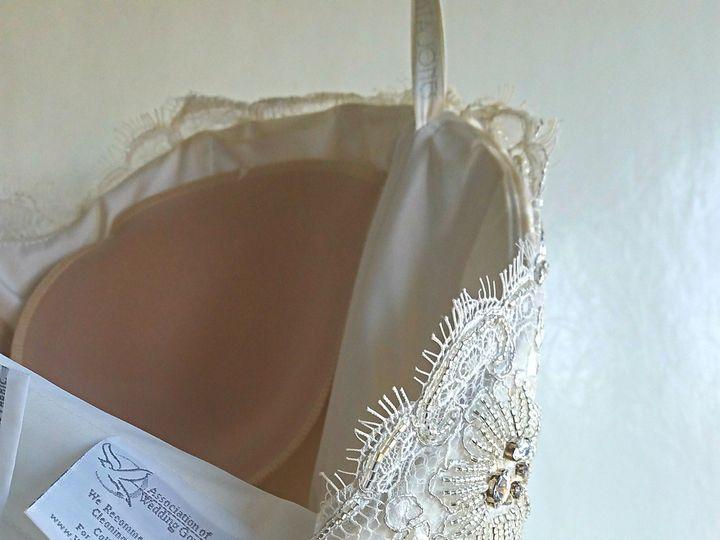 Tmx 1467137107521 Certificatepic Englewood, Colorado wedding dress