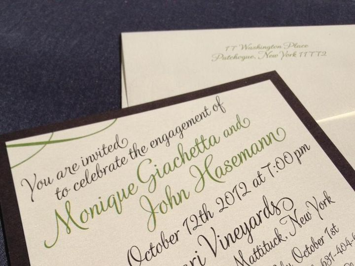 Tmx Photo 3 51 530032 1561423856 Selden, NY wedding invitation