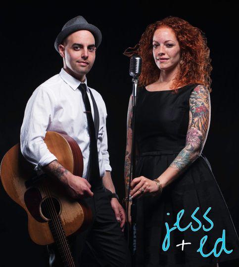 Jess & Ed