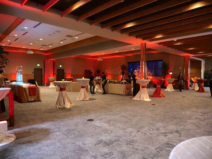 Tmx Salish Event Space 51 1012032 Gig Harbor, WA wedding venue