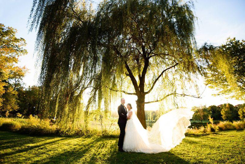 waterside nj wedding photographer