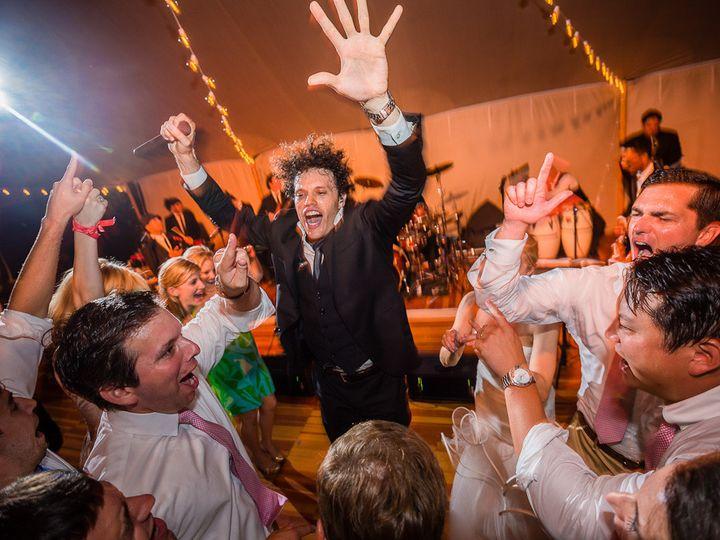 Tmx 1394651937434 Paulie And The Guy New York wedding band