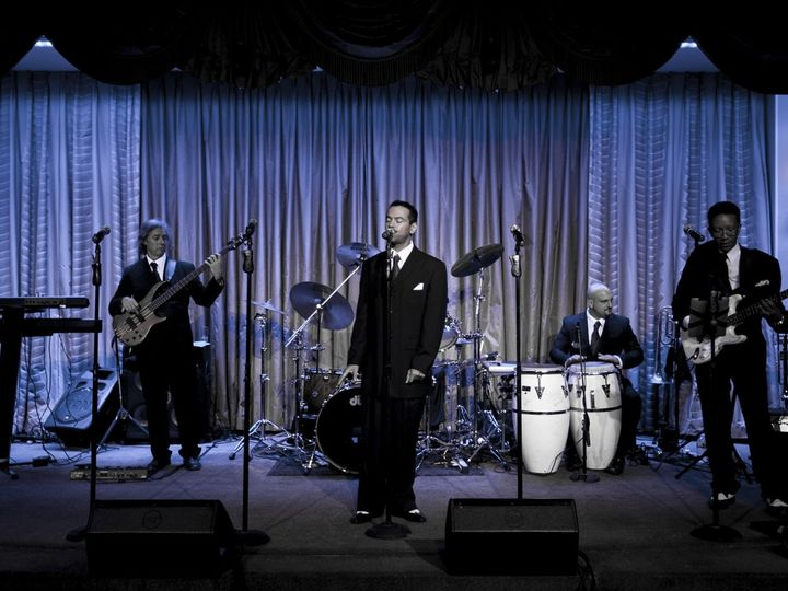 Tmx 1394652078334 Sso At The Pierre  New York wedding band