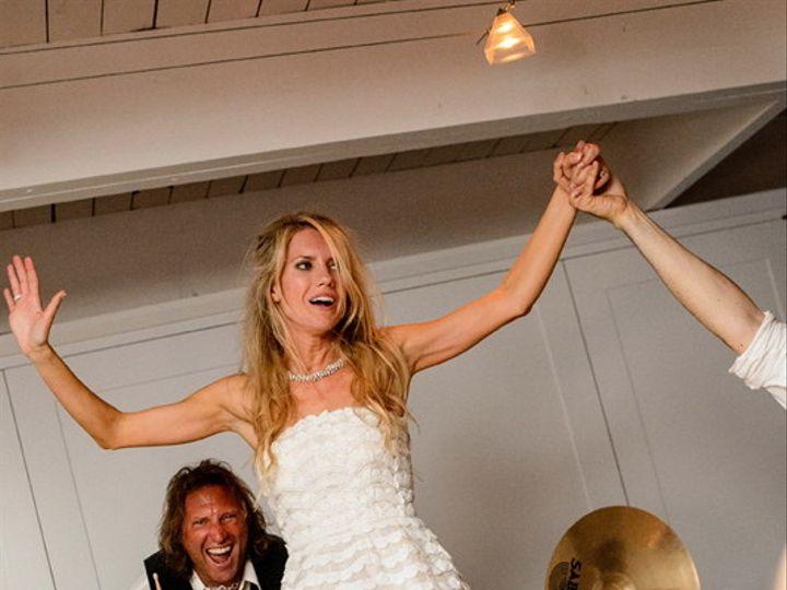 Tmx 1394652786534 Lindsey On Drums With Rob   Edi New York wedding band
