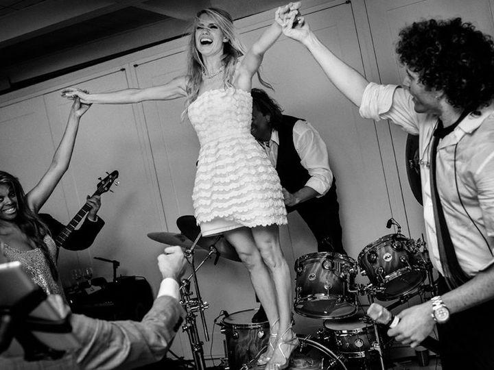Tmx 1394652793407 Lindsey On Drums   Edi New York wedding band