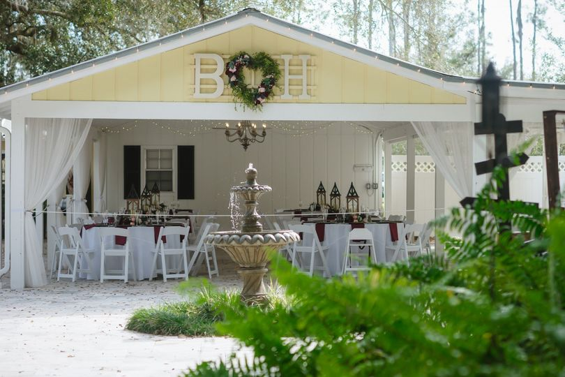 The French Country Inn