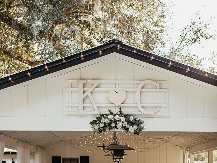 Tmx Frech Wedding 2020 Jpeg 54 Of 874 51 54032 161469876267626 Dover, FL wedding venue