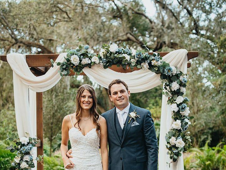 Tmx Griffin Wedding 2020 Jpeg 377 Of 810 51 54032 161469874236938 Dover, FL wedding venue