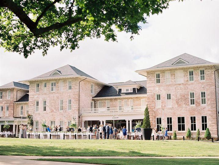 The Inn at Carnall Hall