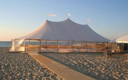 Tmx 1308663184697 OutdoorPartyRental1 Bridgehampton, New York wedding rental