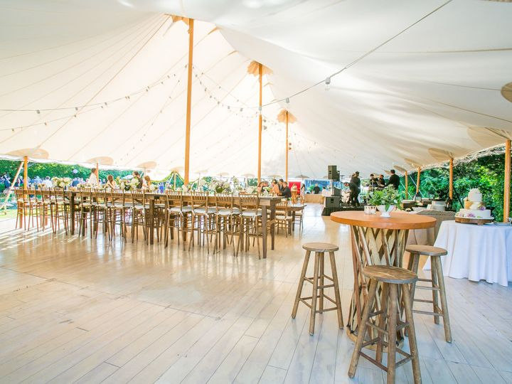 Tmx 1522855841 8afbd445802d6075 1522855838 15a55d7a9f0bc6fe 1522856754038 9 Sperry Tent With D Bridgehampton, New York wedding rental