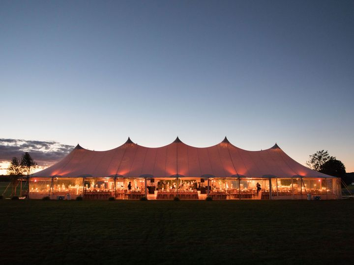 Tmx 1522856333 Fd3ef8b6c1dc0adf 1522856331 8906f7ec19174470 1522857246853 2 Sperry Tents  Lumi Bridgehampton, New York wedding rental
