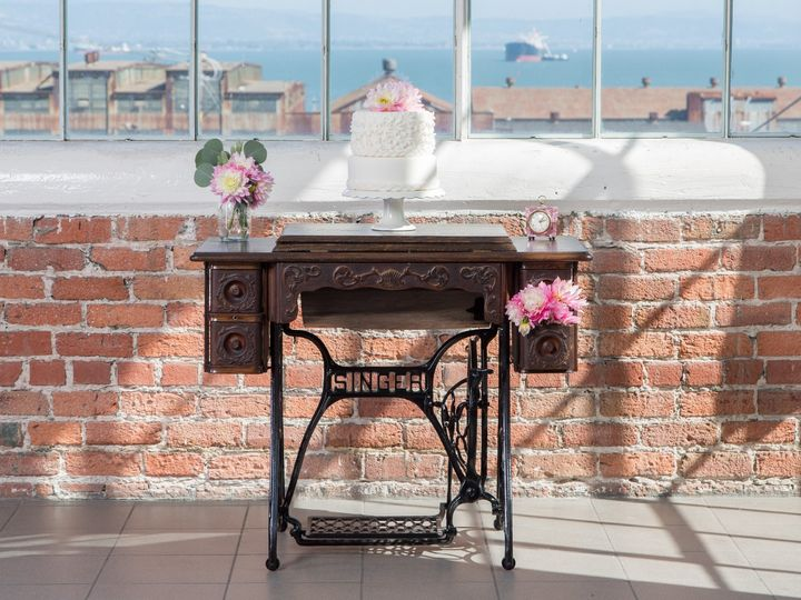 Tmx 1384905550262 Theweaverstage San Francisco wedding rental