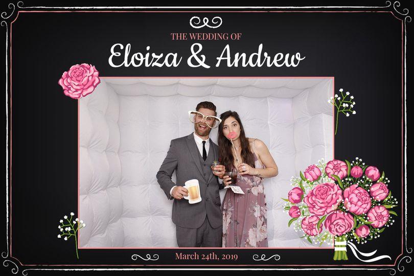 Eloiza & Andrew