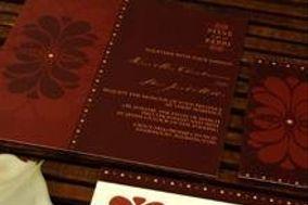 Ellie LLC, Wedding Paper Designs