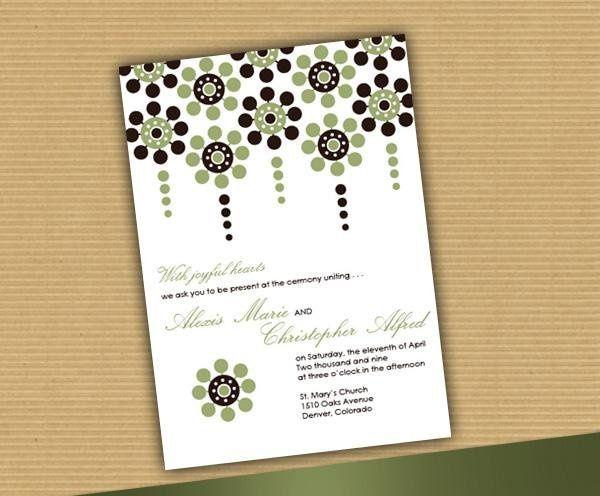 Tmx 1232313015500 BettyInvite Parker wedding invitation