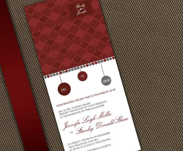 Tmx 1232313030406 NatlieInvite Parker wedding invitation