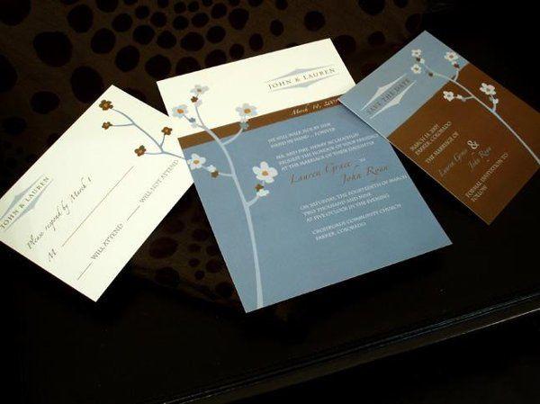 Tmx 1234308777875 Madison Parker wedding invitation