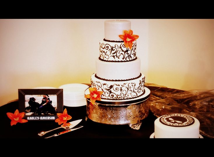 vow renewalsweets by belinda