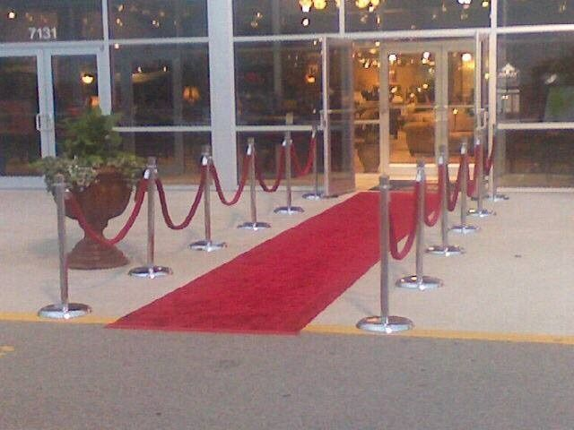 Tmx 1453222242827 Xfinity Red Carpet Blackwood wedding rental