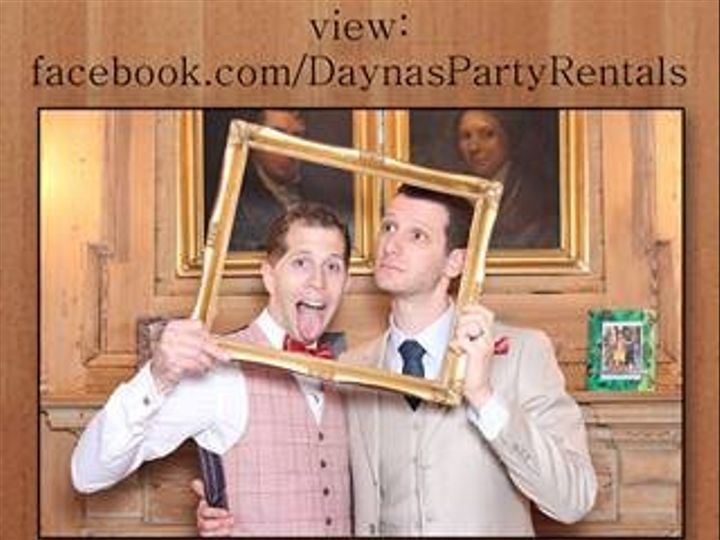 Tmx 1453227828448 Gay W Blackwood wedding rental