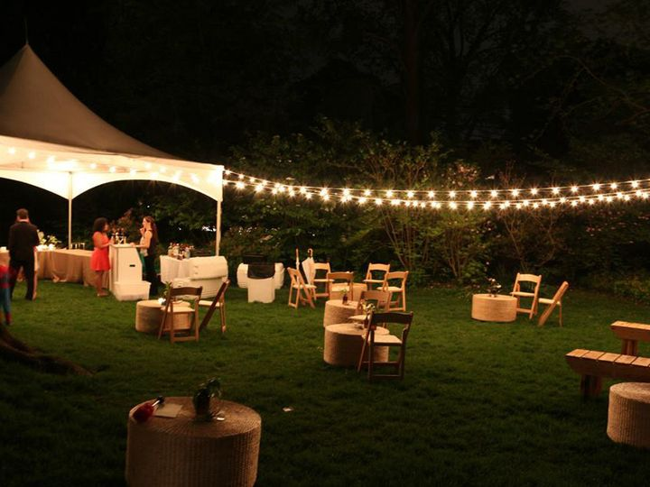 Tmx 1454182129189 20x20 Wedding Tent Blackwood wedding rental