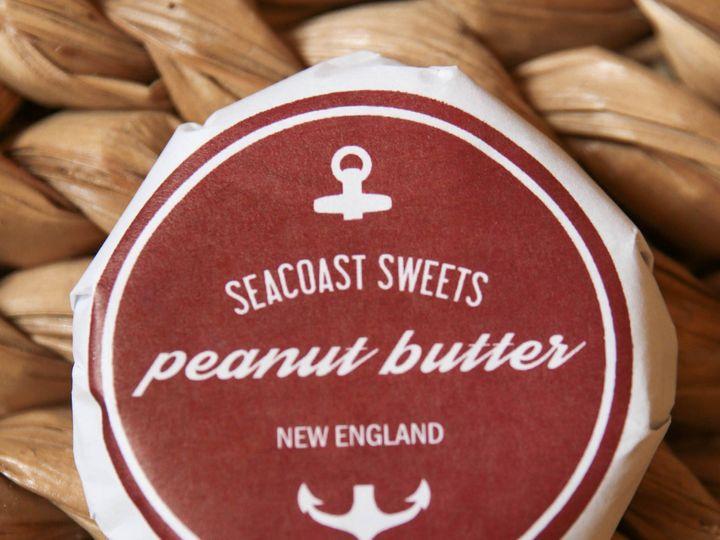 Tmx Peanut Butter Cropped Square 51 1008032 158325177017387 Pawtucket, RI wedding favor