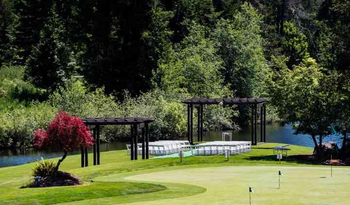 McCormick Woods Golf Club