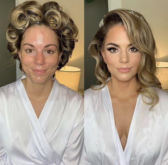 Bridal Glam 12.2020