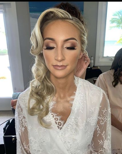 Bridal Glam 11.2020