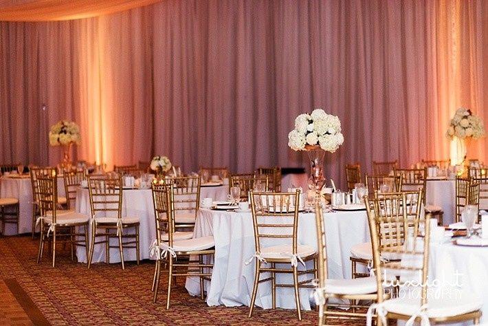 Tmx 1469634245320 Michigan Ballroom Luxlight Acme, MI wedding venue