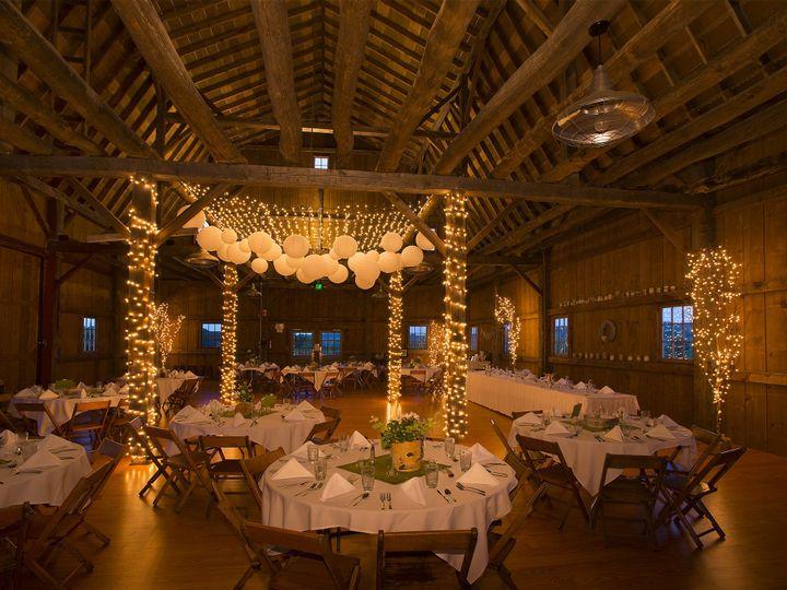 Tmx 1469644321236 Garvey Barn2 Acme, MI wedding venue