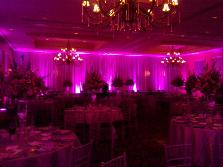 Special Events Services