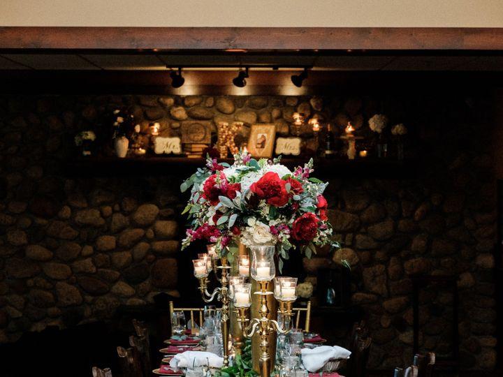 Tmx Harvest Style Table Rented 51 489032 1557431246 Nisswa, Minnesota wedding venue