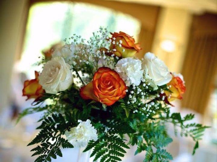 Tmx 1380135127588 Barrera2 Vienna, VA wedding catering
