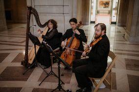 Amethyst Trio