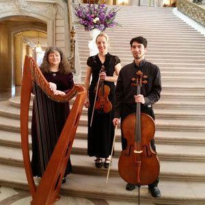 Tmx 1436810200207 Jan 17 City Hall Stairs Squ San Francisco, CA wedding ceremonymusic