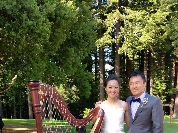 Tmx 1530315011 53312197c3ae7307 1530315009 A1cf3f9189d8decc 1530315012076 7 Woodside Couple  1 San Francisco, CA wedding ceremonymusic