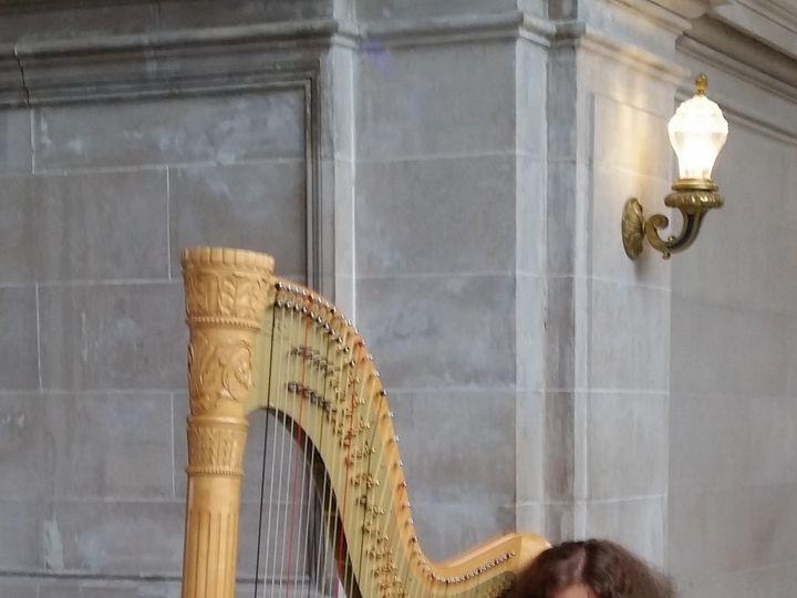 Tmx Lara Photo With Trianon Harp 51 580132 157687408261662 San Francisco, CA wedding ceremonymusic