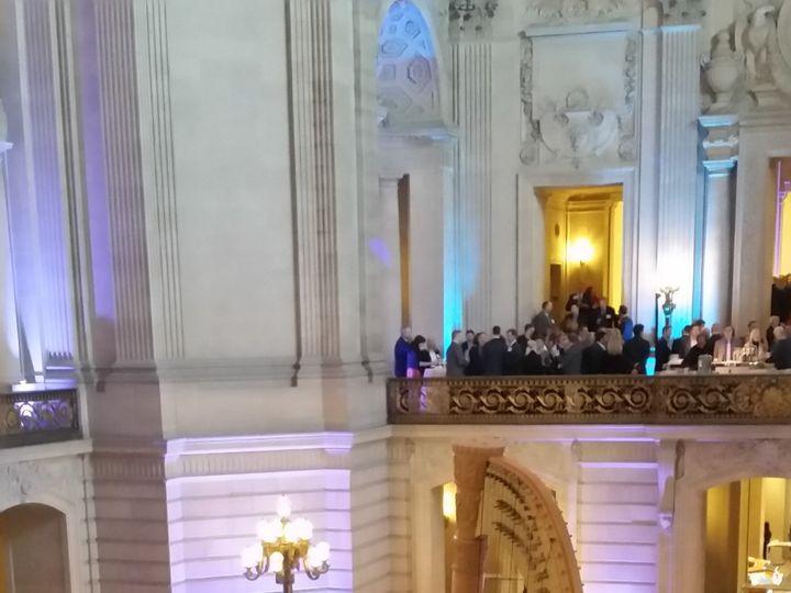 Tmx Photo 1 Behind 51 580132 157687413858392 San Francisco, CA wedding ceremonymusic