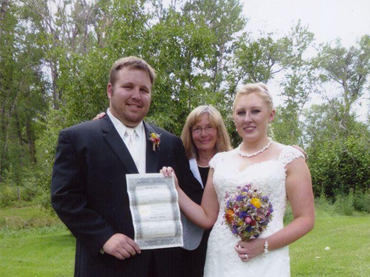 Tmx 1465568165906 17 Bozeman, MT wedding officiant